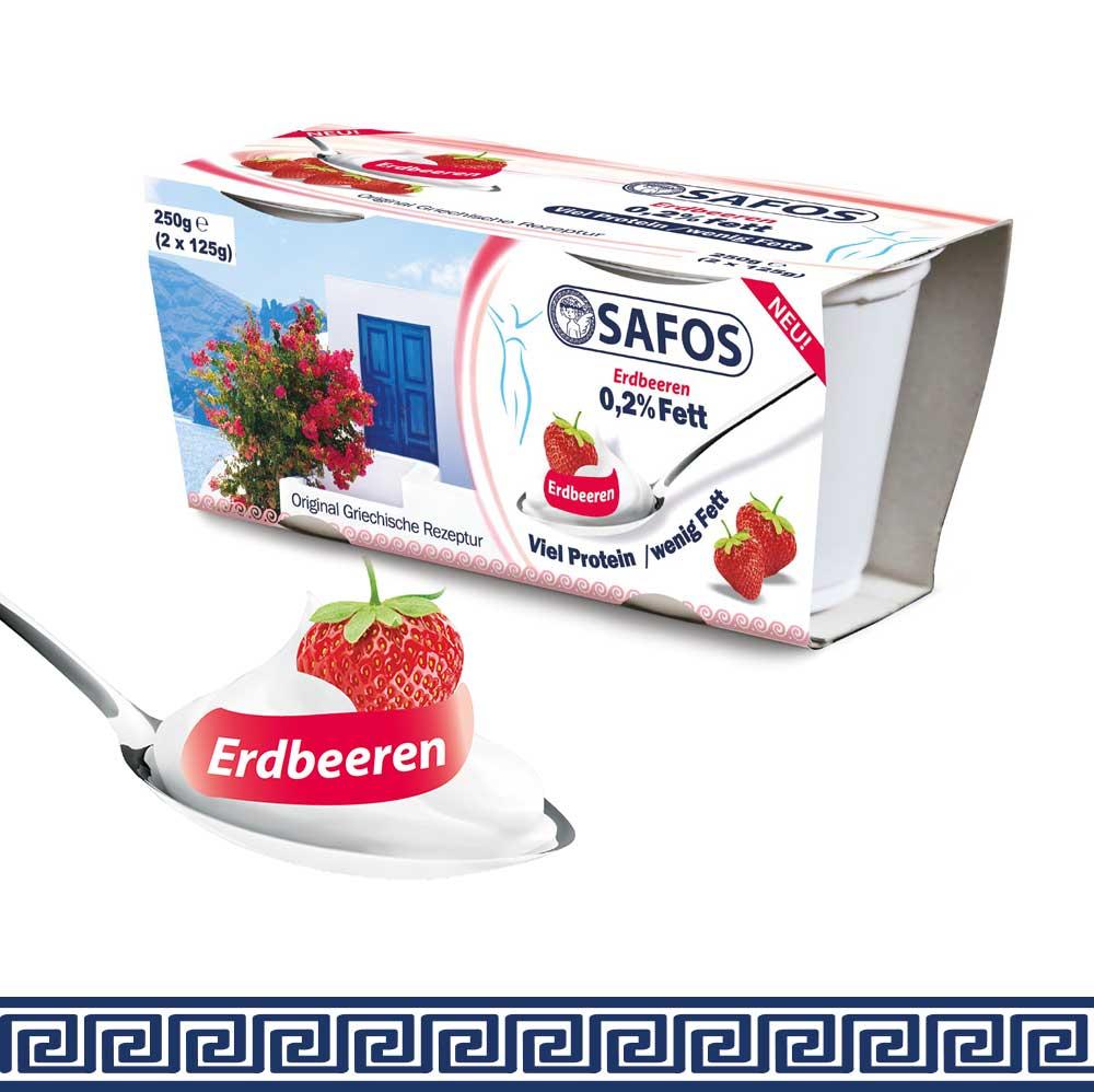 Griechischer joghurt 0 2 fett